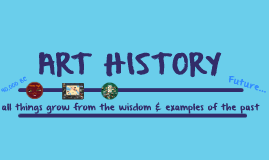 Copy of ART HISTORY