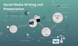 Social Media Writing and Presentation