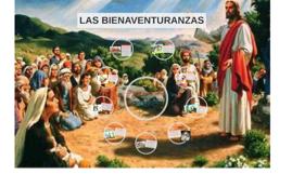 Copy of LAS BIENAVENTURANZAS