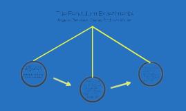 Copy of The Pendulum Experiments