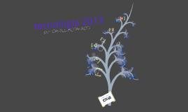 tecnología 2013