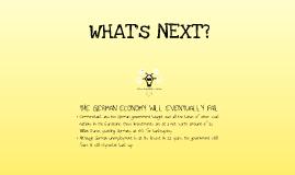 Macroeconomics: Germany