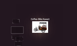 Coffee-Bike Kuwait