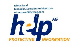 DME - help AG