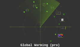 Global Warming (pro)