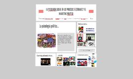 Copia de La psicologia social en los procesos electorales y marketing politico