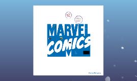 La editorial que posteriormente sería conocida como Marvel C