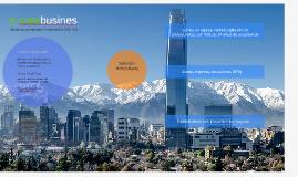 e-corebusines Presentación SCI 3.0