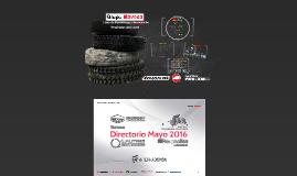 Presentación D4 - Mayo