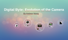 Digital Byte: Evolution of Camera