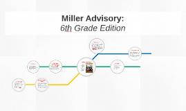 Miller Advisory