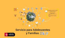 Copia de Cast ACT. Servei per a Adolescents i Famílies (sense vídeo)