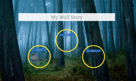 My Wolf Story