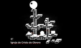 Igreja de Cristo de Obrero