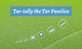 Tar-tally the Tar Pamlico