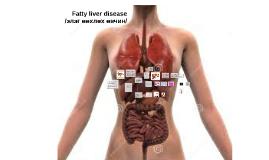 Copy of fatty liver disease /элэг өөхлөх өвчин/