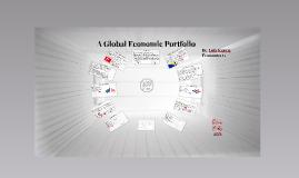A Global Economic Portfolio