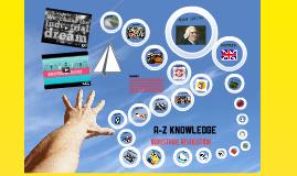 A-Z KNOWLEDGE