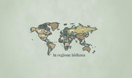 Geografia | La Regione Indiana