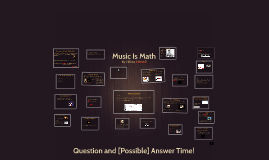 Copy of Music Is Math
