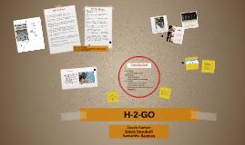 Copy of H-2-Go