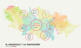 Copy of El aprendizaje y la comprensión