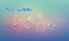Tamanna Dhillon