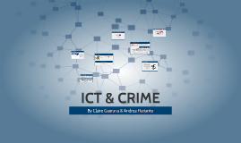 ICT & CRIME