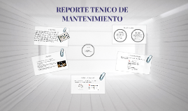 Copy of REPORTE TECNICO DE MANTENIMIENTO
