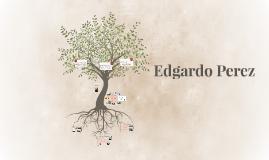 Edgardo Perez