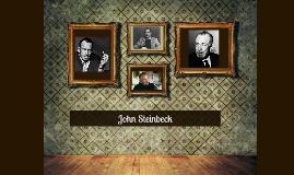 Copy of John Steinbeck