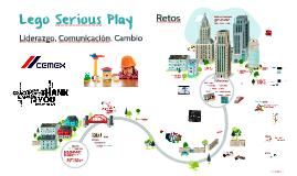 CEMEX LSP Liderazgo Comunicacion Cambio