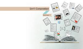 SinYi Corporation