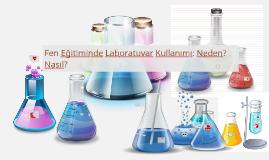 Copy of Laboratuvar Yaklaşımları-Sinop Tezsiz YL