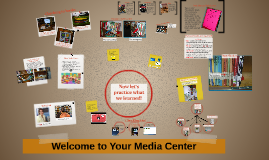 3rd - 5th Grade Largo-Tibet Media Center Orientation