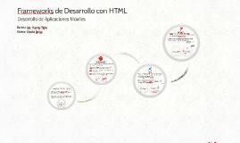 Copy of Frameworks para Desarrollo de Aplicaciones Móviles Híbridas