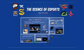 Copy of eSports