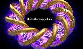 Electromagnetismo profesorado