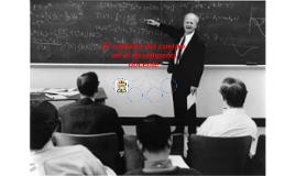 Copy of El cuidado del cuerpo en el desempeño docente