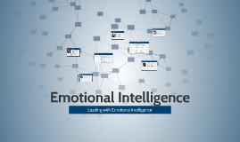 Copy of Emotional Intelligence