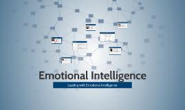 Copy of Emotional Intelligence