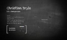 Christian Bryle