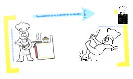 Repostería para enfermos crónicos (clase 2)
