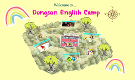 Dongsan English Camp