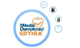 """Prezentacja Walne Wyborcze S""""MD"""" w Gdyni"""