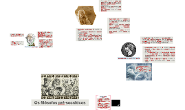 CAPÍTULO 2 - Os filósofos pré-socráticos