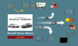 Copy of Renault-Nissan Alliance