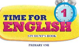 PRESENTACIÓN ENGLISH 1