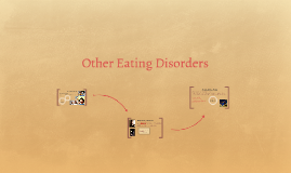 Other Eating Disorders