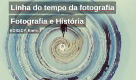 2018 - Fotografia e História